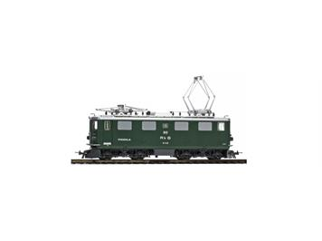 Bemo 1350 140 RhB Ge 4/4 I 610 'Viamala' Universallok digital mit Sound
