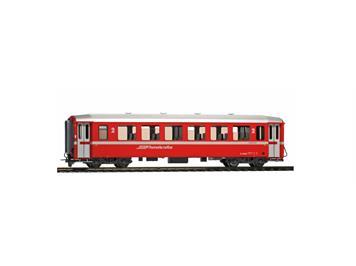 Bemo 3255 163 RhB B 2452 Einheitswagen I Berninabahn, H0m
