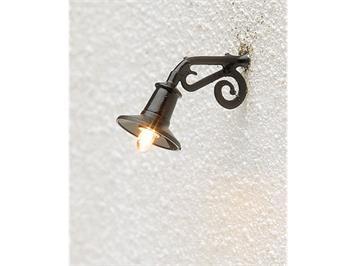Brawa 5358 Wandlampe für BW's HO