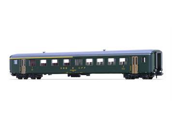 Brawa 65227 Einheitswagen AB EW II der SBB