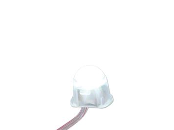 BRAWA 94705 Beleuchtungssockel mit LED neonweiss