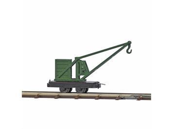 Busch 12251 Kranwagen