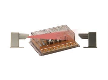 Busch 5961 IR-Lichtschranke/Zeitschaltmodul