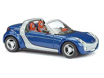 Busch Smart Roadster Cabrio 2003