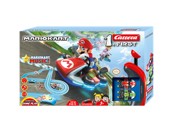 Carrera 20063036 Nintendo Mario Kart™ - Royal Raceway