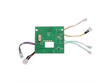 Carrera 20767 D132 Digitaldecoder mit Blinklichtfunktion