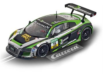 "Carrera D124 23826 Audi R8 LMS ""Yaco Racing, No. 16"""