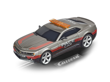 Carrera D132 20030932 Cheverolet Camaro Pace Car