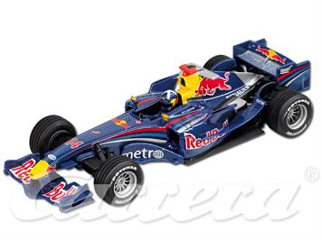 Carrera Evo Red Bull RB 1 LIV.07/1