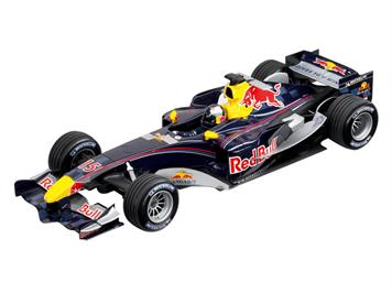 "Carrera Evo Red Bull RB1'05 ""Nr. 15"""