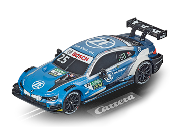 "Carrera Go!!! 20064171 BMW M4 DTM ""P.Eng, No.25"""