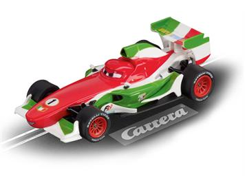 "Carrera Go! Disney/Pixar Cars 2 ""Francesco Bernoulli"""