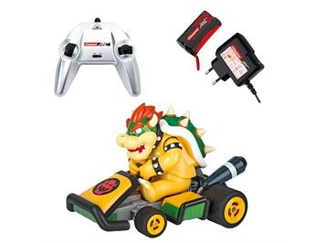 "Carrera RC 162064 Mario Kart 7 ""Bowser"" 2,4 GHz"