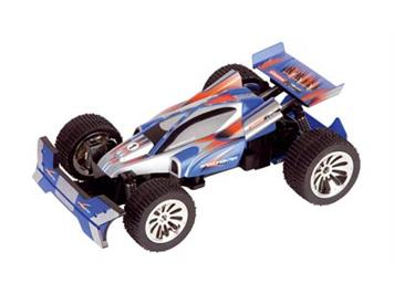 Carrera RC Speed Fighter Buggy 1:16