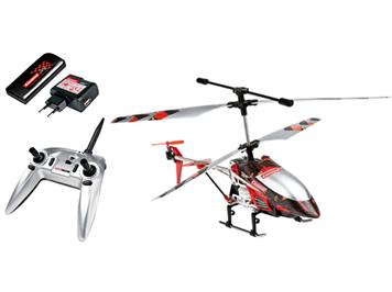 Carrera RC Thunder Storm Helikopter 2,4 GHz