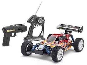 Carson Specter Two Sport RTR CY-4B