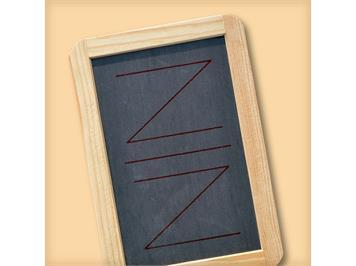 Carta.Media 7316 Jasstafel gross 165 x 240 mm