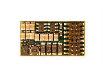Doehler + Haass SD16A Sounddecoder PluX16