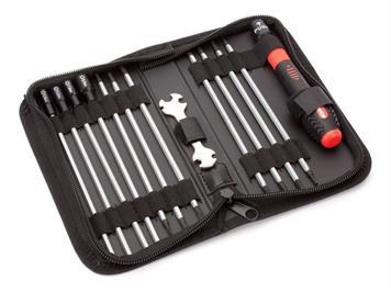 Dynamite 0500 Startup Werkzeug-Set: ECX/VTR/HPI