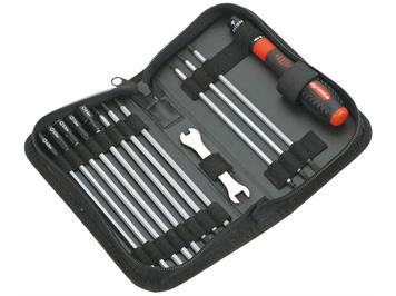 Dynamite 2833 Startup Werkzeug-Set: TRAXXAS