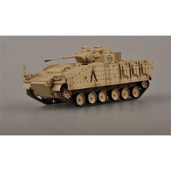 Easy Model 35035 MCV 80 Warrior, Irak 1991 1:72