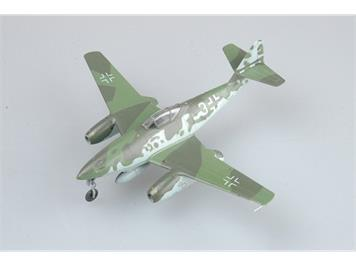 Easy Model 36369 Me 262A-1a KG44 1945 1:72