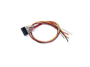 ESU 51951 Kabelsatz, 6pol.. Buchse nach NEM651
