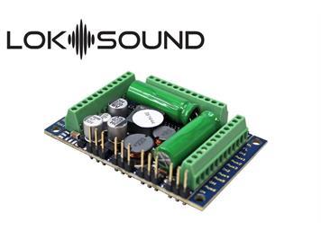 ESU 58513 LokSound 5 XL DCC/MM/SX/M4 Schraubklemme