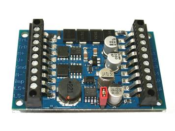 ESU Sound-Decoder XL V3.5 mit Stiftleiste