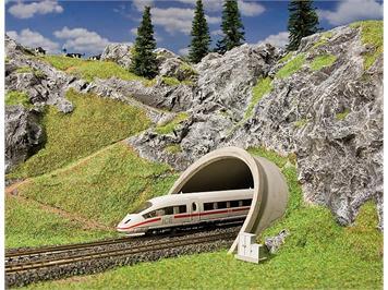 Faller 120562 ICE-/Strassen-Tunnelportal HO