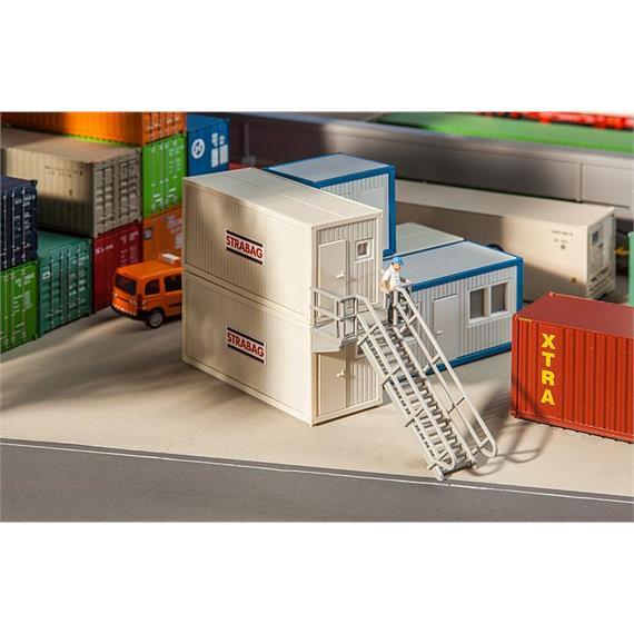 Faller 130133 Baucontainer HO