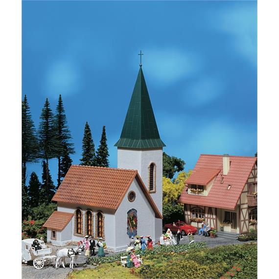 Faller 130240 Dorfkirche
