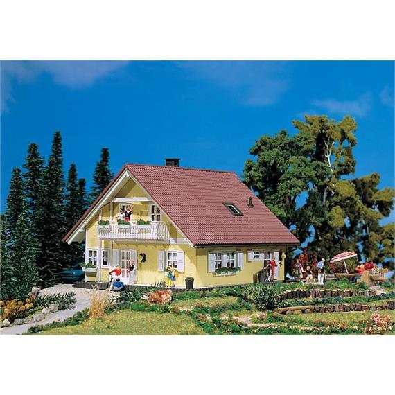 """Faller 130397 Haus """"Familia"""""""