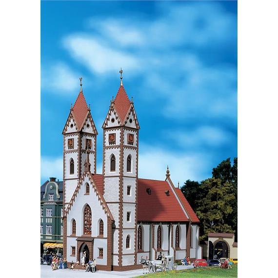 Faller 130905 Stadtkirche
