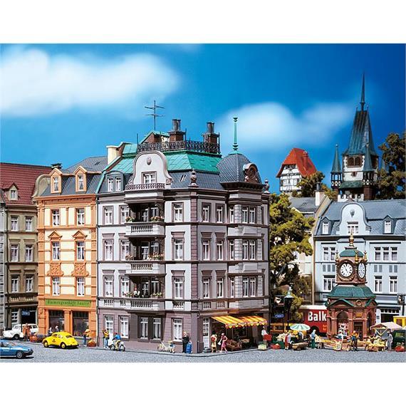 Faller 130918 Stadtendhaus Goethestr. 88 HO