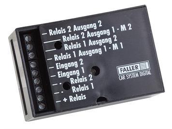 Faller 161659 Relaismodul