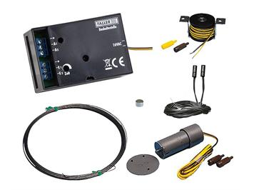 Faller 161667 Car System Bushaltestellen-Set