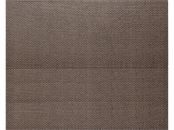Faller 170803 Dekorplatten Backstein