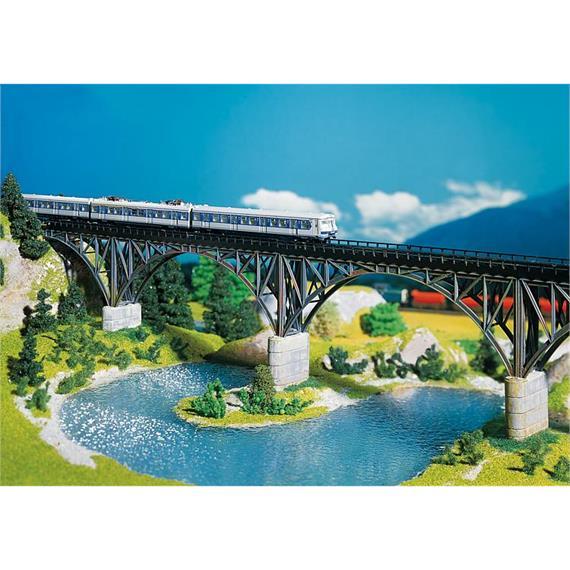 Faller 222581 N Stützbogen-Brücke