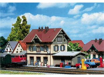Faller 282707 Bahnhof Güglingen Z