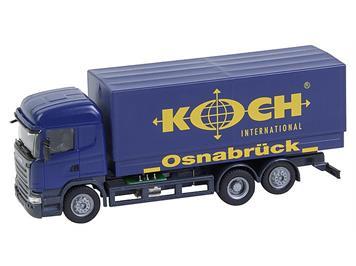 "Faller Car System 161595 LKW Scania R 13 HL ""Koch"" HO"