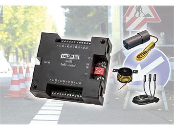 Faller Car System 161622 Basis Set Komponenten
