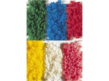 Faller Decorflock 6 Farben
