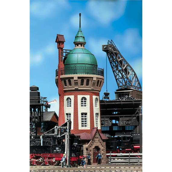 Faller Wasserturm Bielefeld