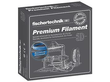 Fischertechnik 539137 Filament 500 gr. Spule BLAU