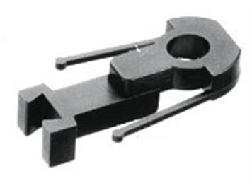 Fleischmann 6575 Kupplungsaufnahme für PROFI-Kupplungskopf 6570