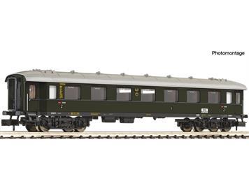 Fleischmann 863102 Schnellzugwagen 1./2. Klasse, DRG, N