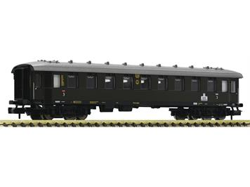 Fleischmann 863203 Schnellzugwagen 3.Kl. DRG
