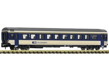 Fleischmann 890208 Reisezugwagen 1. Klasse, BLS, N