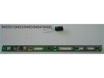 Fleischmann 945301 LED-Innenbeleuchtung N
